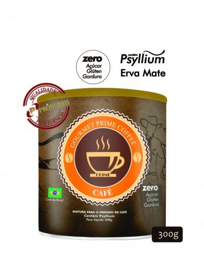 Gourmet Prime Coffe - Café
