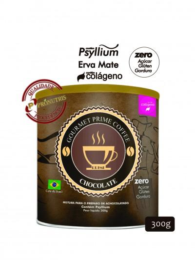 Gourmet Prime Coffe - Chocolate
