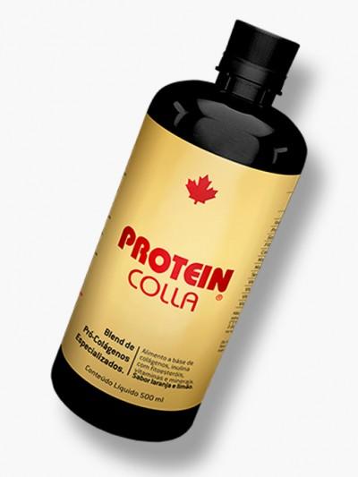 Proteincolla